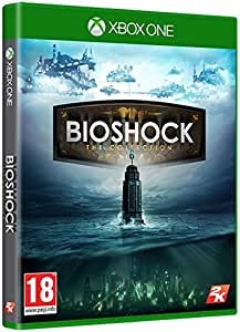Bioshock: the Collection: Amazon.es: Videojuegos