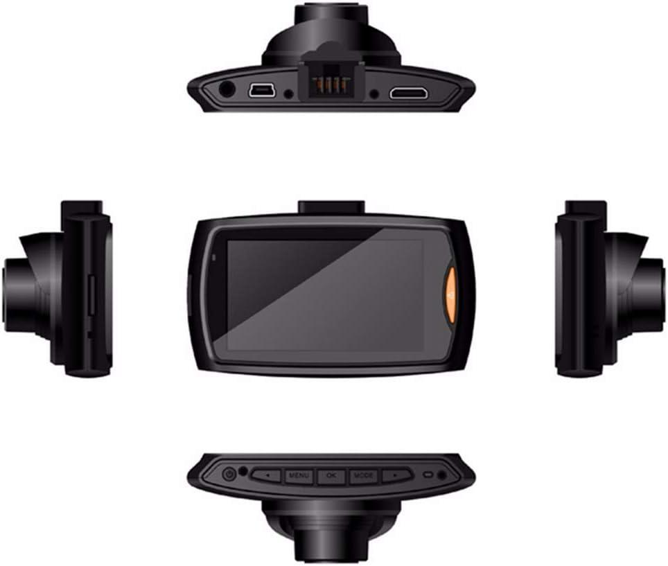 1080p Dash cam with IR LED Night Vision DashBear