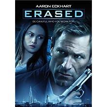 Erased (2013)