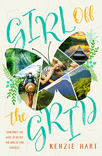 Image result for girl off the grid