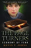 The Page Turners: Economy of Fear (The Page Turners Trilogy Book 2)