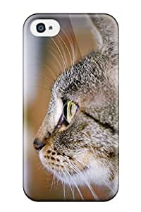 iphone covers Excellent Design Observing Cat Cute Felines Animal Cat Phone Case For Iphone 6 4.7 Premium Tpu Case