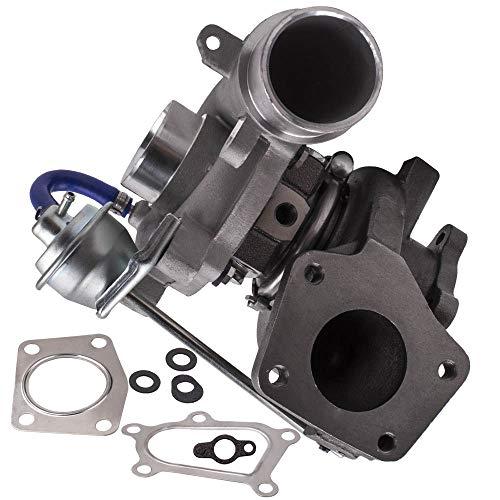 Cx 7 Review - maXpeedingrods K04 Turbo for Mazda CX7 CX-7 2.3L 06-14 Turbine Turbo Charger + Gasket Turbocharger 53047109904 K0422-582