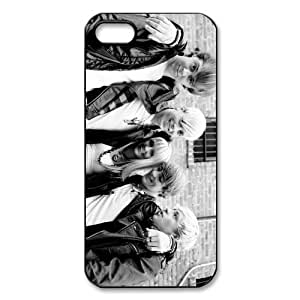 EVA R5 IPhone 5 Case,Snap-On Protector Hard Cover for IPhone 5 by icecream design