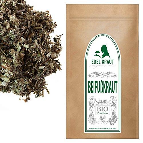 EDEL KRAUT | BIO BEIFUßKRAUT Premium Mugwort Organic 1000g