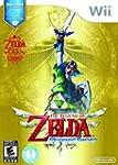 The Legend of Zelda: Skyward Sword (I...