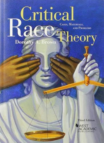 Textbook Brokers Unr Critical Race Theory Cs Mtrls Prob