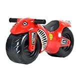 Ride On Motorbike 12-30 months - Red