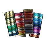 Prismacolor 27055  Premier NuPastel Firm Pastel Color Sticks, 96-Count