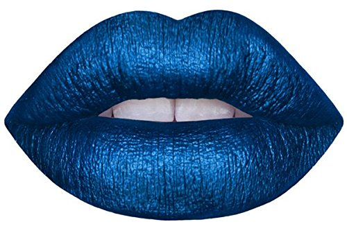 Lime Crime Perlees Lipstick Collection (Denim)