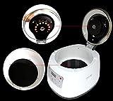 SHANGXIAN Electric Automatic Wok Cooking Pot Multi