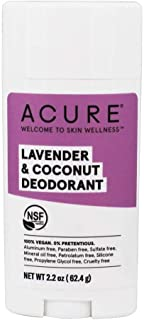 product image for Acure & Coconut Deodorant, Lavender, 2.5 Ounce