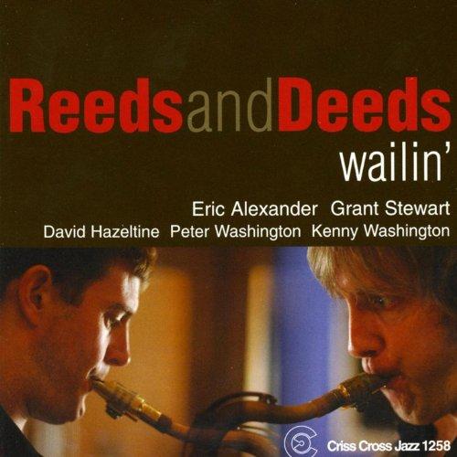 Kenny Reed - Wailin'