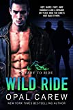 Wild Ride (Ready to Ride Book 2)