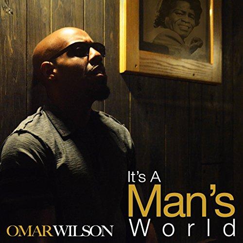 It's a Man's World (James Brown Its A Mans Mans World)