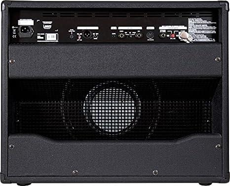 Laney Ironheart IRT30-112 · Amplificador guitarra eléctrica: Amazon.es: Instrumentos musicales