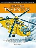 Grandes Inventos (Tecnologia) (Spanish Edition)