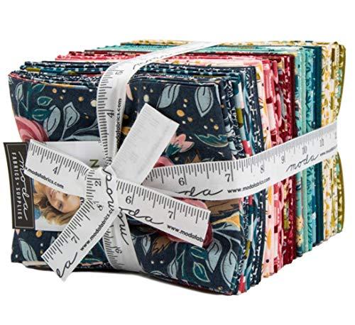Nova 31 Fat Quarter Bundle by BasicGrey for Moda Fabrics ()