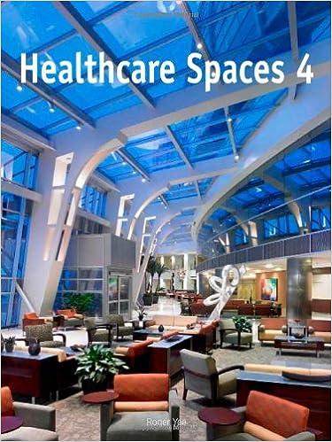 Amazon Healthcare Spaces No 4 9781584711124 Roger Yee Books
