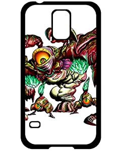 8575885ZB865732002S5 2015 Pretty Samsung Galaxy S5 Case Cover/ The Legend Of Zelda: Ocarina Of Time High Quality Case Emily Anne McConkey's Shop