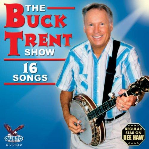 Roy Clark Banjo - The Buck Trent Show