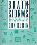 Brainstorms, Don Rubin, 0060963387