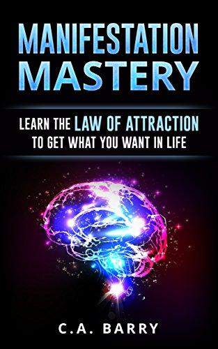 Manifestation Mastery Happiness Anything Abundance ebook