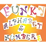 Cutter FMM Funky Alphabet and Number Tappit Set