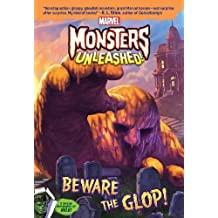 Marvel Monsters Unleashed: Beware the Glop!