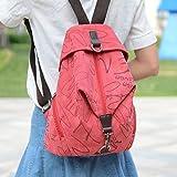 MiCoolker Canvas Backpack Sports Shoulders Bag