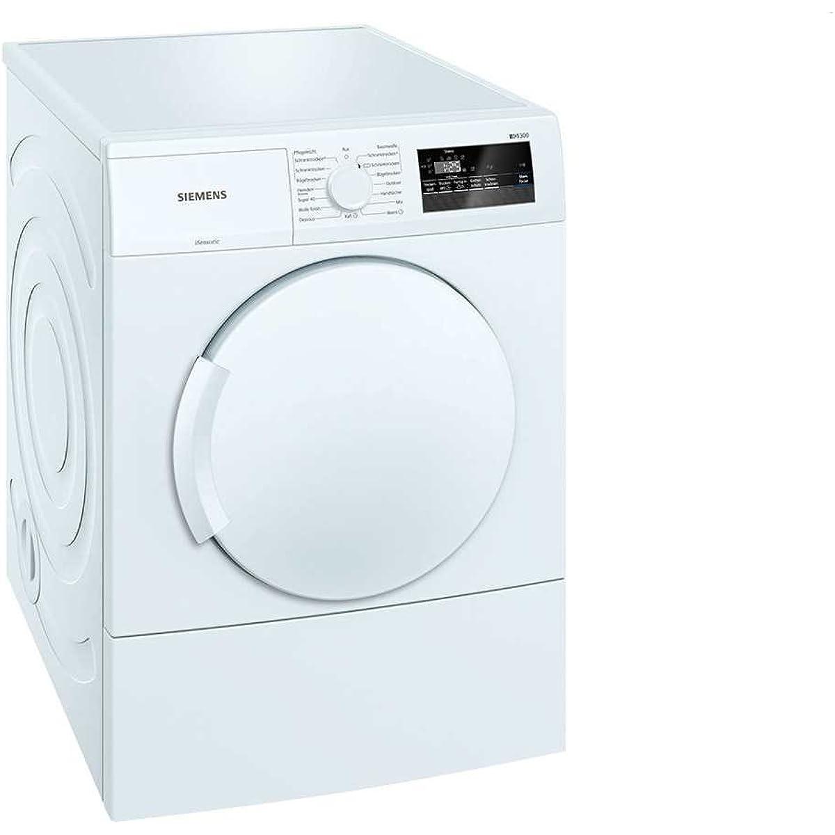 Siemens WT33A200 iQ300