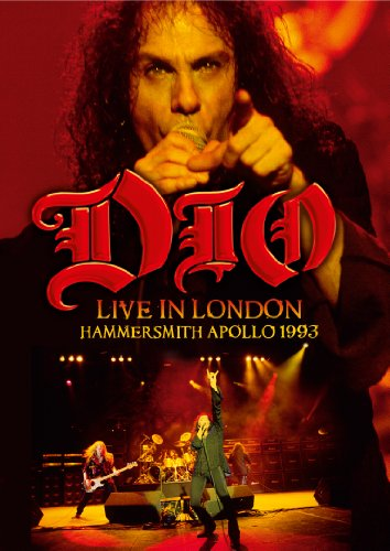 - Live In London Hammersmith Apollo 1993