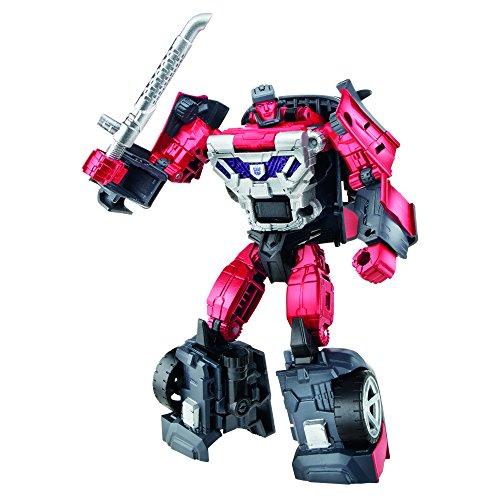 Transformers Boys Generations Combiner Wars Deluxe Class Brake-Neck - Class Brake