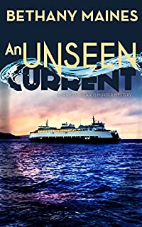 An Unseen Current by Bethany Maines ebook deal