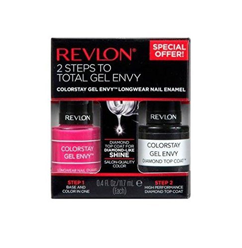 Revlon extra life no chip Top Coat Revlon International Corporation 7202127000