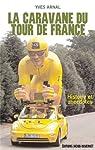 La caravane du tour de France par Vespini