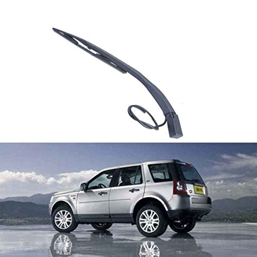 2000 Windscreen - Loria Arm Blade for Landrover freelander 1997-2006 Car Rear Windscreen Window Wiper Durable Auto Parts