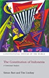 Constitution of Indonesia, Simon Butt and Tim Lindsey, 1849460183