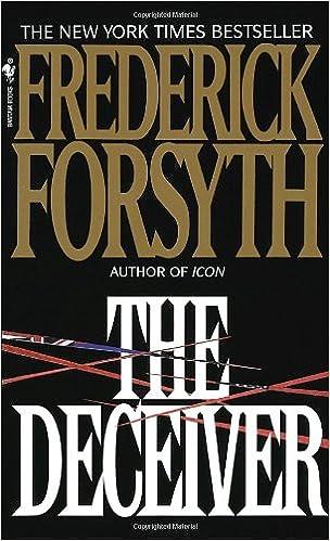 Afghan frederick pdf the forsyth