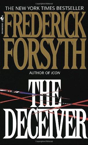 Deceiver Frederick Forsyth product image