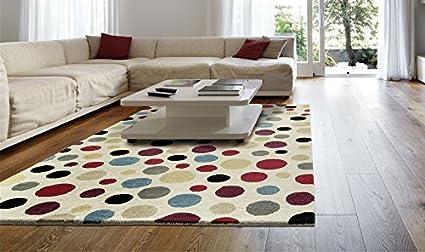 Tappeto moderno Design SITAP - Tappeto in lana arredo moderno ...