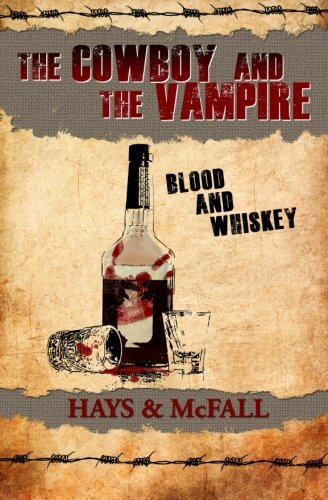 Cowboy Vampire Blood Whiskey product image