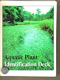 img - for Aquatic Plant Identification Deck book / textbook / text book
