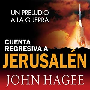 Cuenta Regressiva a Jerusalen [Jerusalem Countdown] Audiobook