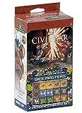 marvel battle dice - Marvel Dice Masters: Civil War Starter Set
