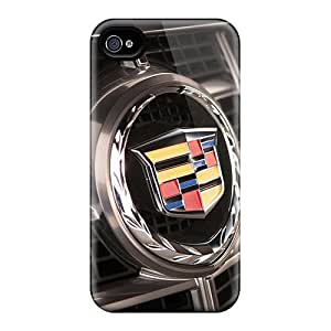 ColtonMorrill Iphone 6 Excellent Hard Phone Case Allow Personal Design High-definition Cadillac Cts Coupe Skin [oqx19191TVwI]