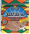 Food For Life Tortilla Ezekiel Sprouted Grain, 12 Ounce (Pack of 12)