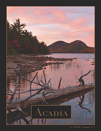 Download Acadia: Journal pdf epub
