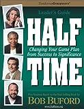 Halftime, Bob Buford, 0310232791