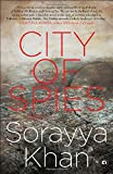 City of Spies: A Novel